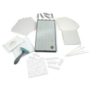 Lifestyle Letterpress Kit-