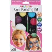Snazaroo Face Painting Kit-Girl
