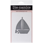 Die-Namics Die-Sailboat