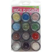 Mica D'Light Collection 1 3g 12/Pkg-