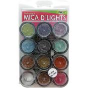 Mica D'Light Collection 2 3g 12/Pkg-