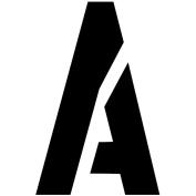 Stencil-It Reusable Lettering Set-1.3cm