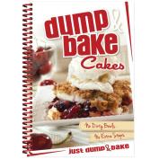 Dump & Bake Cakes-