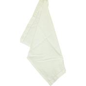 Cotton/Linen Blend Hand Towel 36cm x 50cm -Cream