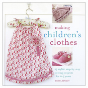 Cico Books-Making Children's Clothes