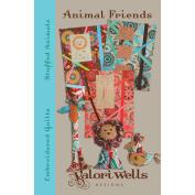 Valori Wells Pattern-Animal Friends