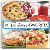 101 Farmhouse Favourite Recipes-