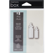 Memory Box Die-Baby Bottles