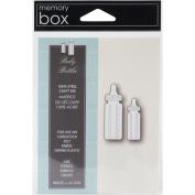Memory Box Die-Baby Bottles