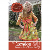 Lila Tueller Designs-The London
