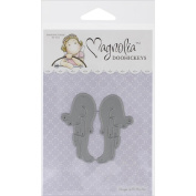 Magnolia A Christmas Story DooHickeys Dies-Cute Wings