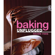 Wiley Publishers-Baking Unplugged