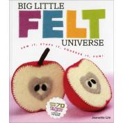 Lark Books-Big Little Felt Universe