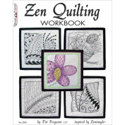 Design Originals-Zen Quilting