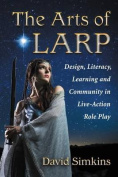 The Arts of Larp