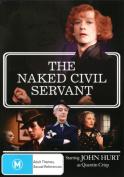 The Naked Civil Servant [Region 4]