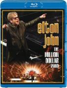 Elton John [Region B] [Blu-ray]