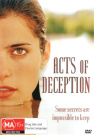 Acts of Deception [Region 4]