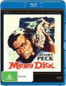 Moby Dick  [Region B] [Blu-ray]