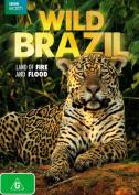 Wild Brazil [Region 4]