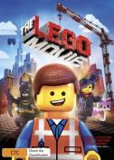 The Lego Movie (DVD Rental) [Region 4]