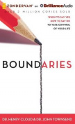 Boundaries [Audio]