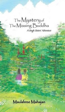 EPUB Download The Mystery of the Missing Buddha