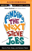 Finding the Next Steve Jobs [Audio]
