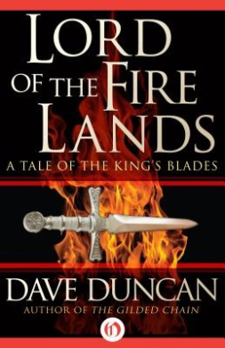 Lord of the Fire Lands PDF Download