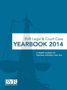 BVR Legal & Court Case Yearbook 2014