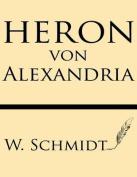 Heron Von Alexandria [GER]