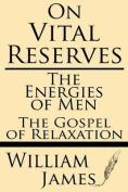On Vital Reserves