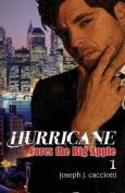 Hurricane Cores the Big Apple