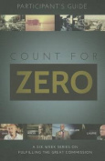 Count for Zero, Participant's Guide
