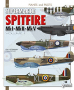 Supermarine Spitfire: Volume 2