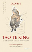 Lao-Tse Tao Te King [GER]