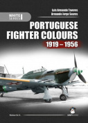 Portuguese Fighter Colours 1919-1956
