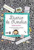 Diario de Amelia = Amelia's Journal [Spanish]