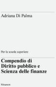 Compendio Di Diritto Pubblico E Scienza Delle Finanze [ITA]