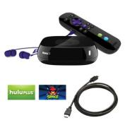 Roku 3 Streaming Player w/ Motion Remote