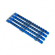 Ernst Twist Lock Socket Organiser Set Blue