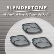 Slendertone® Ab Toner Replacement GelPads™, 3 Sets.