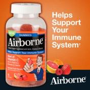 Airborne® Immune Support Supplement, 75 Gummies