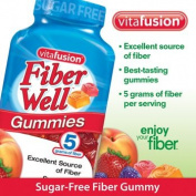 vitafusion? Fibre Well, 220 Gummies