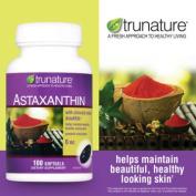 trunature® Astaxanthin 6 mg., 100 Softgels