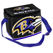 Forever Collectibles NFL Big Logo Team Lunch Bag
