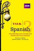 Talk Spanish 2 Book: 2 (Talk)