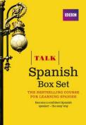 Talk Spanish Box Set (Book/CD Pack)