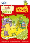 Maths Age 3-5