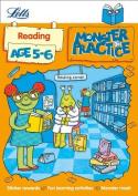 Reading Age 5-6